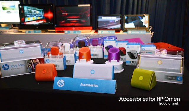 Acessories for you HP product