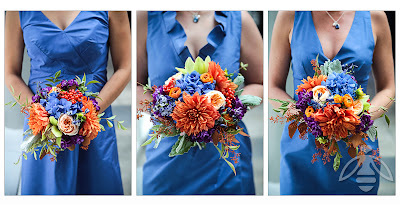 Kansas City Wedding Flowers Florist Historic Firestone Building Slater Studios
