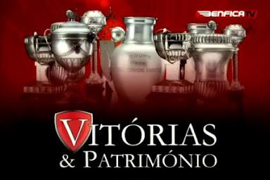 Clique na imagem e veja os melhores documentários da Benfica TV