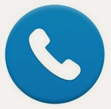 Dialer Android smartphone
