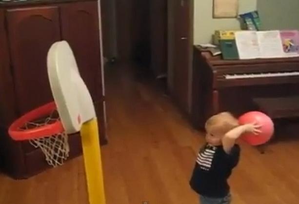 cutest-trick