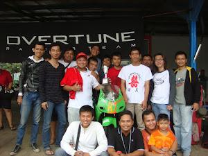 Overtune Speed Institute Indonesia