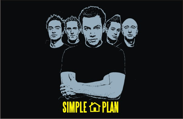 simple_plan-group_front_vector