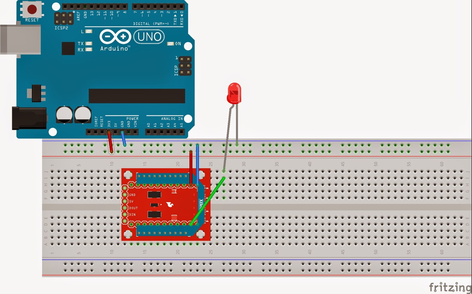 Getting into arduino practice morse code player