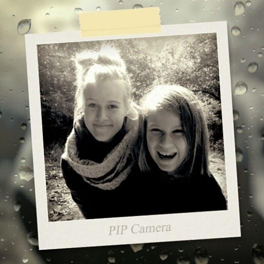 Asta og Amalie
