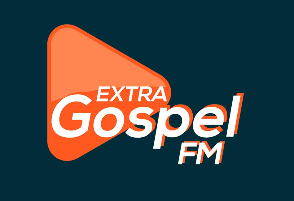 Logo Extra Gospel FM