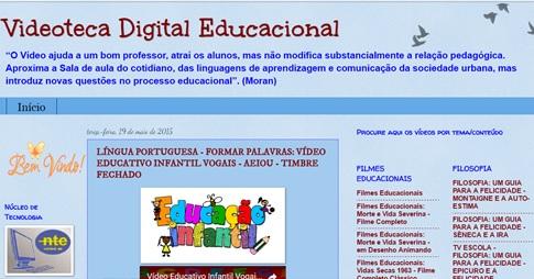 Videotec Digital Educacional