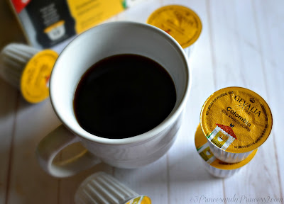 Smooth Coffee K-Cups