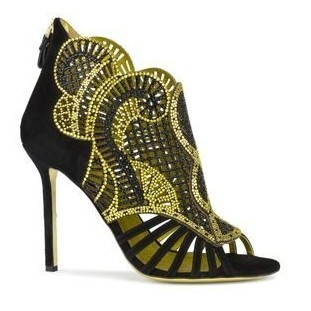 Rossi Shoes, Pre-Fall Collection 2012/2013: return to the high heels