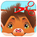 Pet Salon: Hair Spa, Makeover, Facial,Makeup & Dressup App - Makeover Apps - FreeApps.ws