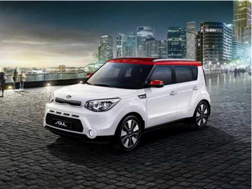2016 KIA Soul Specs, Review and Relelease Date