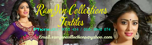 RAMJEN COLLECTIONS