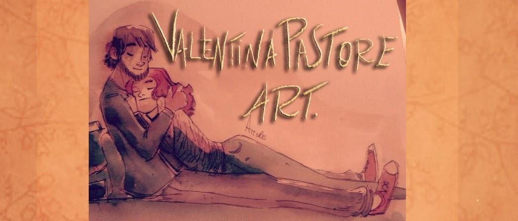 Valentina Pastore Art
