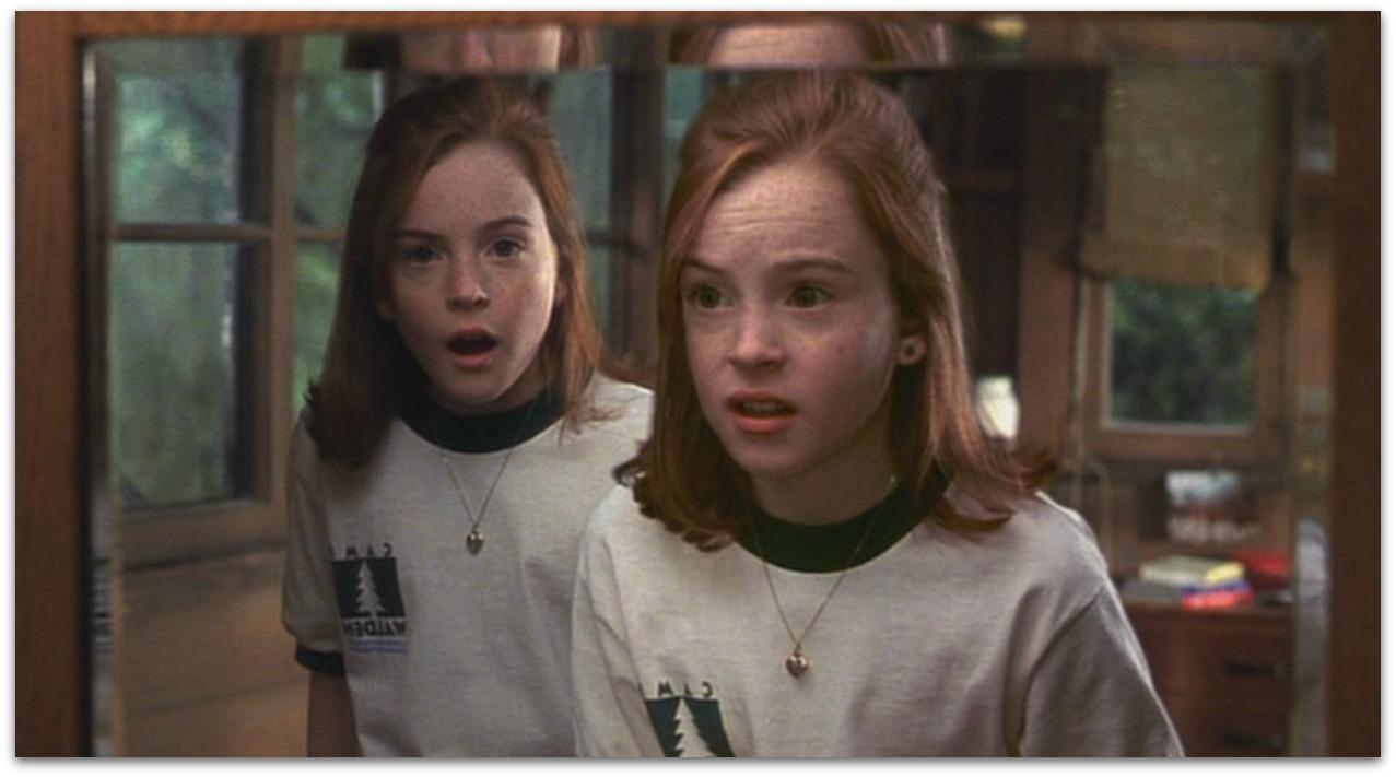 minnies blog the parent trap 1998