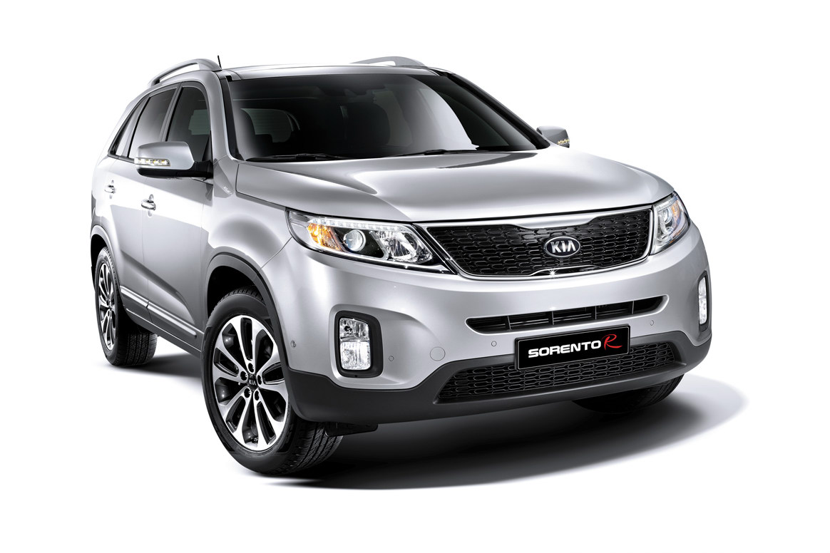 2014 kia sorento auto cars concept. Black Bedroom Furniture Sets. Home Design Ideas