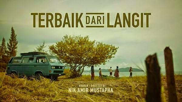 25 DISEMBER 2014 - TERBAIK DARI LANGIT