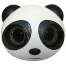 speaker portabe panda