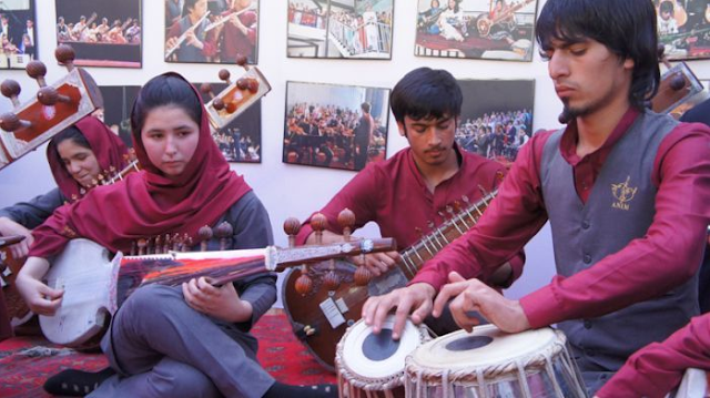 What learning the tabla has taught me