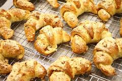 Loppusyksyn leivontaa