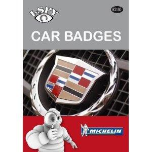 car badges