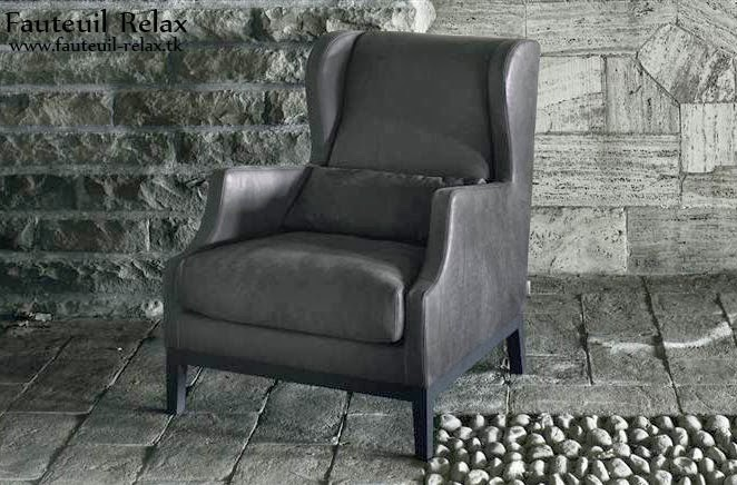 fauteuil berg re fauteuil relax. Black Bedroom Furniture Sets. Home Design Ideas