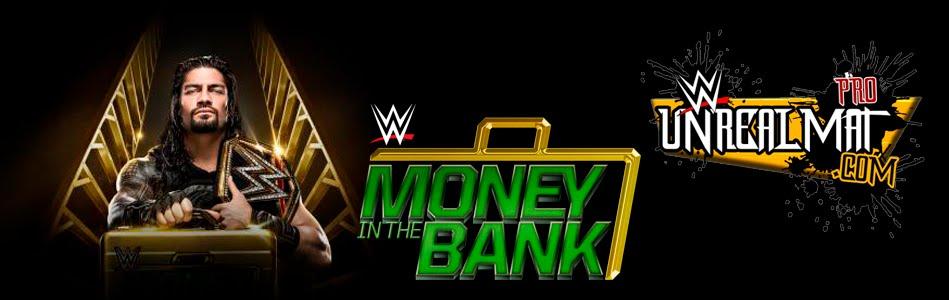 WWE Money In The Bank 2016 En Vivo Español   Noticias WWE   RAW   SmackDown   WWE Network