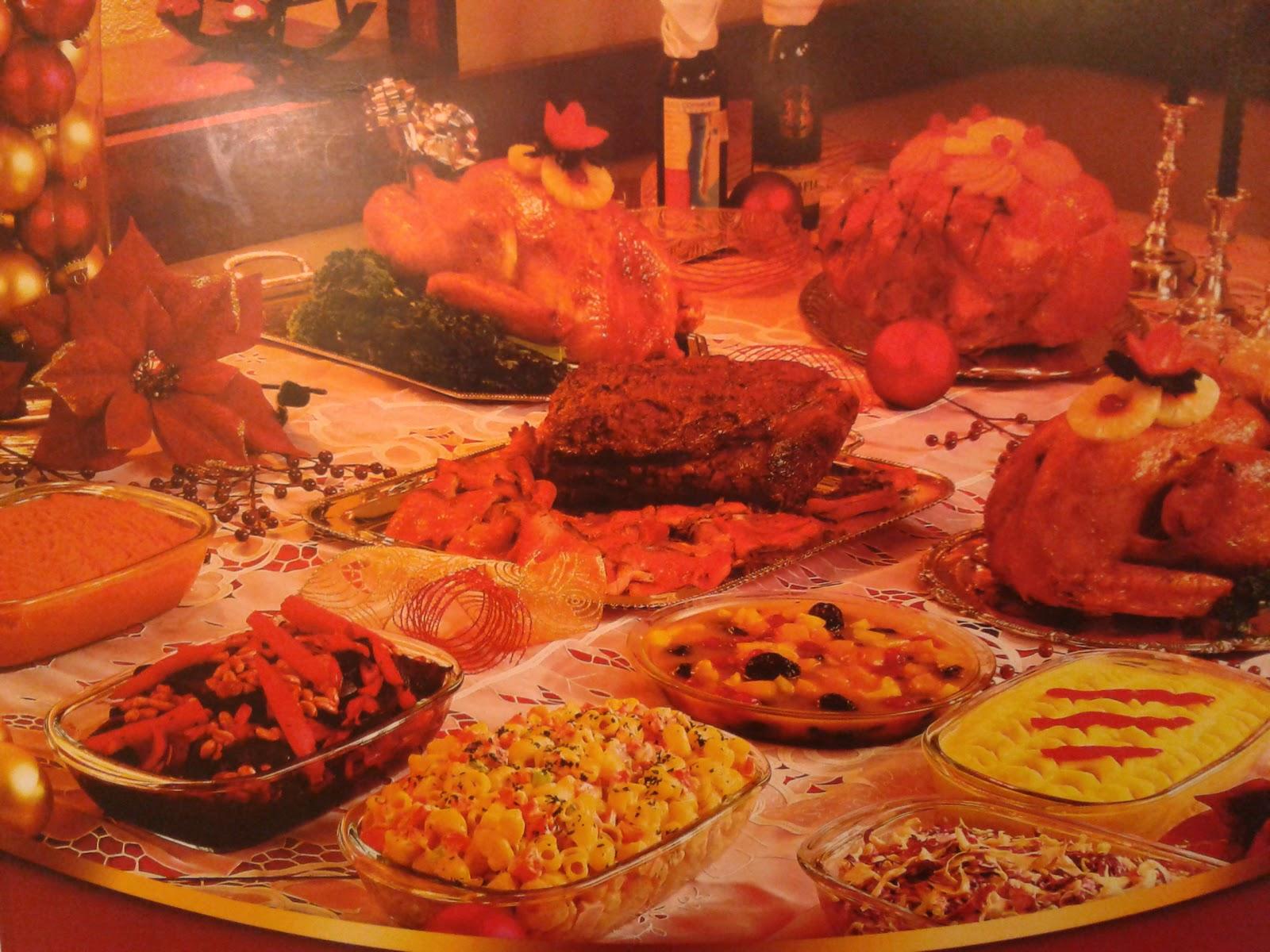 I sanborns deliciosa cena de a o nuevo s lo for Menu de sanborns