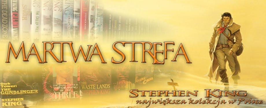 Martwa Strefa - Kolekcja Stephena Kinga