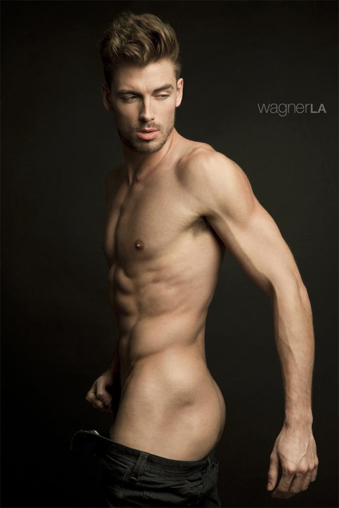 dima gornovskyi naked for the beautiful men