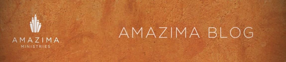 Amazima Ministries International