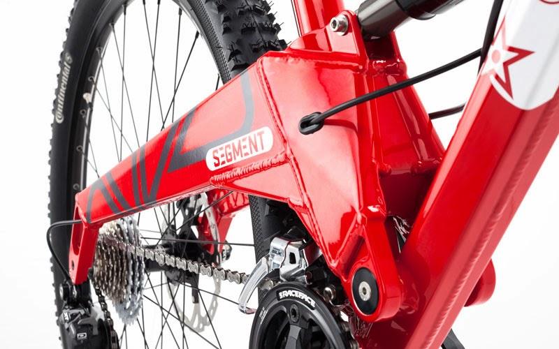 Bike News, New Bike, Report, Orange Bike, New Orange Bike 2015, Orange Bike Segment