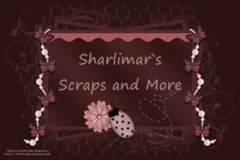 Sharlimars Scraps and More