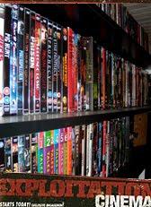 Film-samlingen...