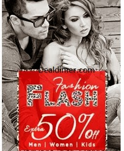 Clothing, Footwear, Accessories & Beauty upto 70% off
