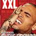 Chris Brown Capa da Revista XXL em Dezembro e Janeiro