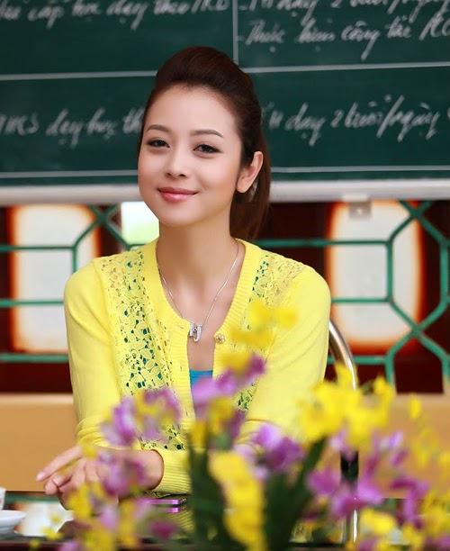 Miss Asian in America - Jennifer Pham
