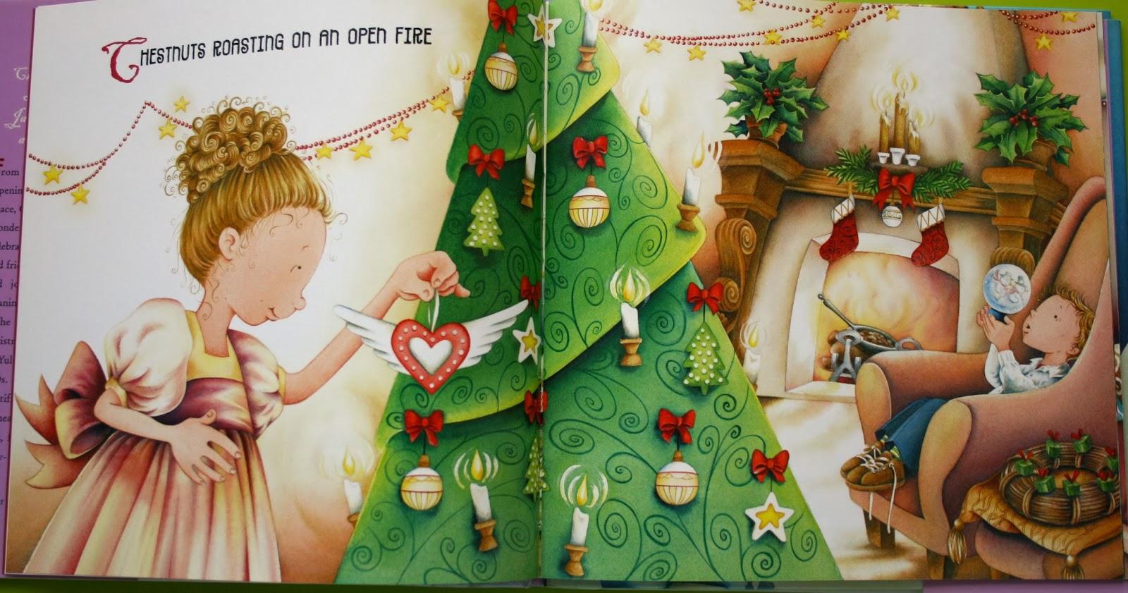Sunshiny Days: Christmas Book Advent