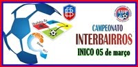 INTERBAIRROS 2017