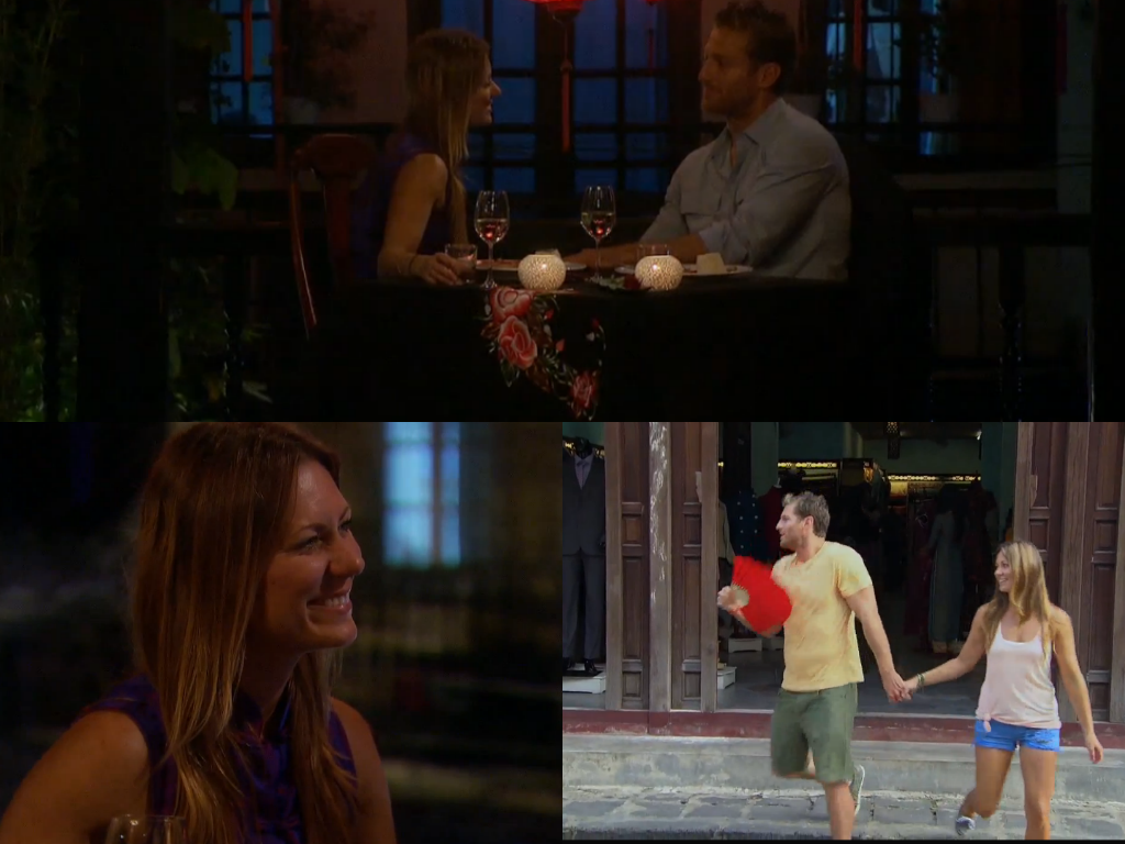 Renee the bachelor juan pablo