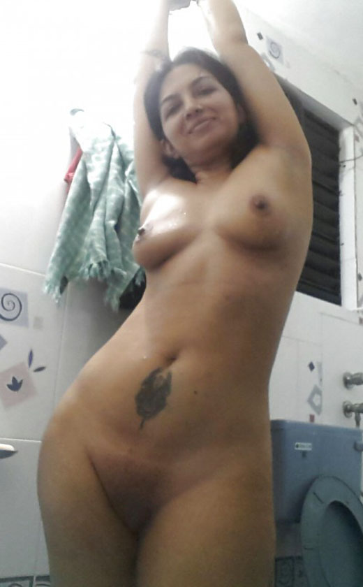 Nude mallu aunty bathing variants