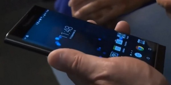 Blackberry Priv Release Date, Blackberry Priv Android