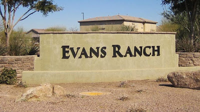 Evans Ranch Gilbert 85298 Real Estate and Homes for Sale