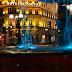 Place André Malraux - la fontaine de jouvence?