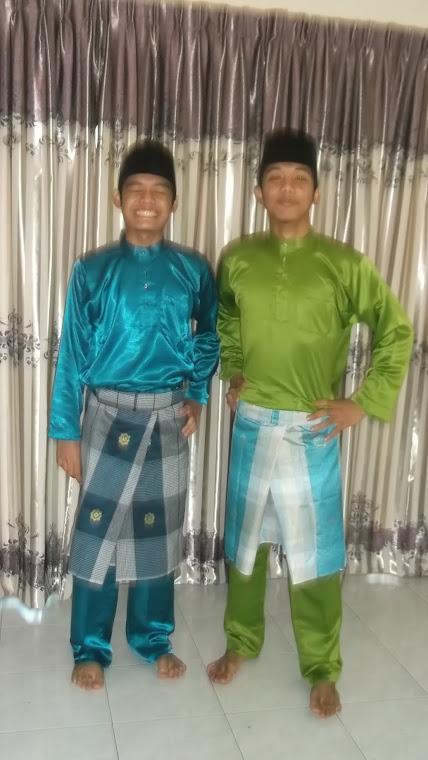 Brothers kesayangan ^^