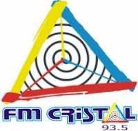 ouvir a Rádio FM Cristal 93,5 ao vivo e online Itapeva
