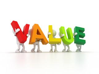 Valoración de proyectos