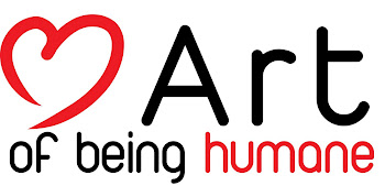 About The Art of Being Humane