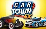 Fb Game : Car Town EX