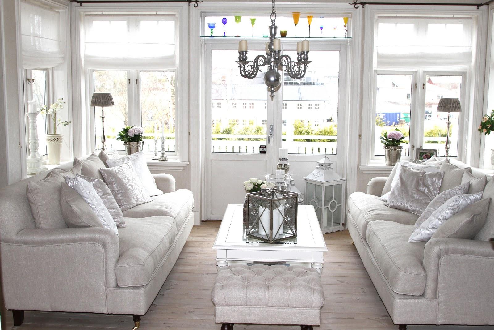 Villa smaragd: howard style i stuen ♥