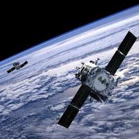 Satelit Mata-Mata jepang